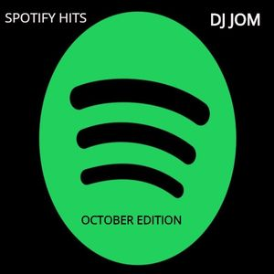 Spotify Hits - October Edition