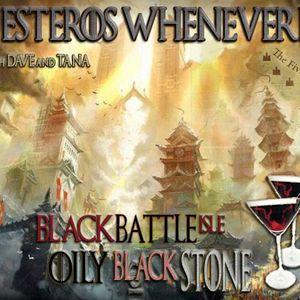 #31 Oily Black Stone