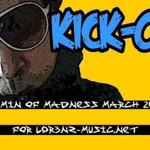 Kick-Oh Exclusive Mix for l0r3nz-music.net