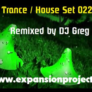 Progressive Trance / House Set Volume 020212013