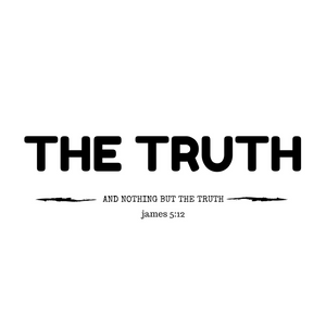 The Whole Truth and Nothing but the Truth | James 5:12