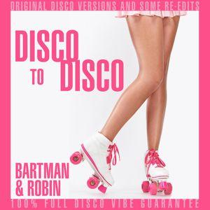 Disco 2 Disco