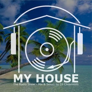 My House Radio Show 2015-07-04