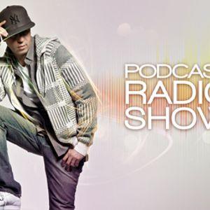Cut Killer Show #1000 - Toni Vegas Mix