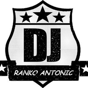 Ranko Antonic > Old School Mixtape @2012