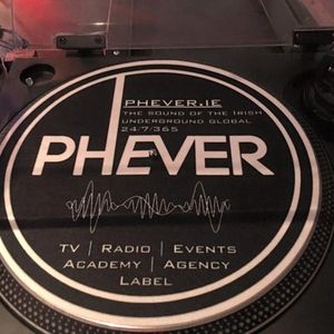 Presents Sound Vibration Episode #0023 @ PHEVER FM Dublin 21.11.2015