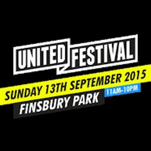 Dj Sense - United Festival 2015 (RE-RECORDED)