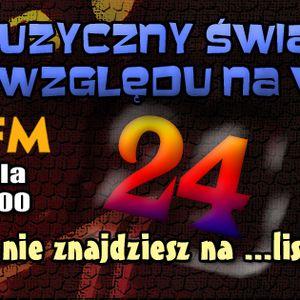 Muzyczny świat bez względu na wiek - w Radio WNET - 24-06-2018 - prowadzi Mariusz Bartosik