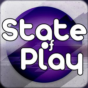 STATE OF PLAY (14-10-13) - Guest Dj: Nickkal