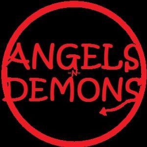 ANGELS & DEMONS 003      5/28/10
