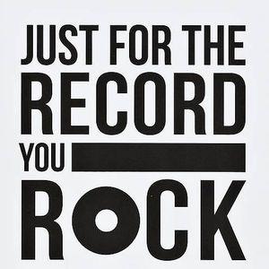 Just came Rockin'