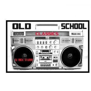 BACK TO OLD SCHOOL : HIP HOP AND R&B - DJ YASSIRE