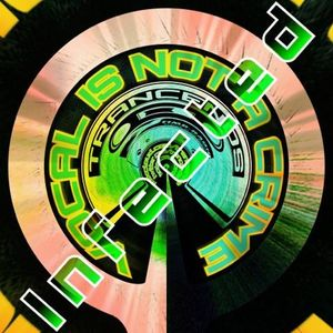 Vocal is not a crime infected episode mixed and selected by Trancends!!!