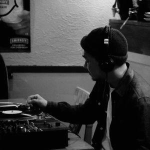 OSAKAWISE012/Dj TeLL-DJ&TALK