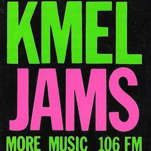 Cameron Paul 106 KMEL Powermix 1989 #09