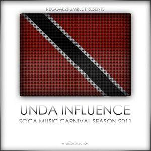 Unda Influence Socamix 2011
