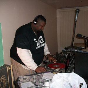 Dj Thomas Trickmaster E...House Club Vibes...Live Session Mix.