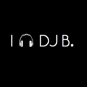 DJ B. Mix 2013.05.24. - Ultimate veretős selection