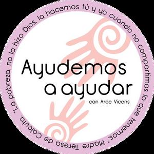 "Ayudemos a Ayudar. 2016 08 29. ""Fundacion: Vive 100% Mujer A.C"" Presidenta: Mary Carmen Gonzales"