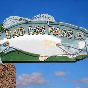 Bad Ass Bass Mix