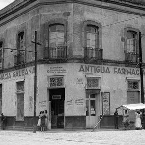 Paseos culturales: colonia Guerrero de la ciudad de México