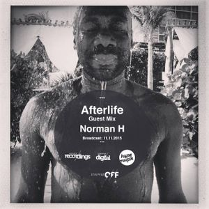 Norman H @ MoodyTech | Afterlife Guest Mix 11.11.2015
