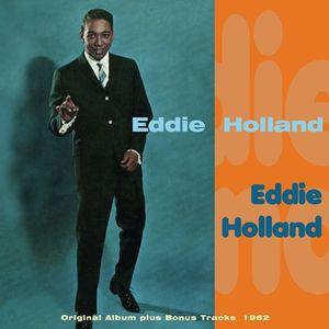 EDDIE HOLLAND - SONGWRITER - SOUL PLUS