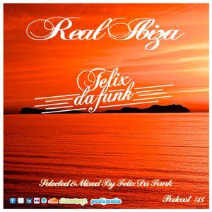 Real Ibiza #13 by Felix Da Funk