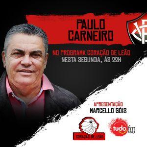 Programa Coração de Leão 21.11.16 - Paulo Carneiro