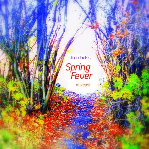 Spring Fever Mix (Designcollector Podcast)
