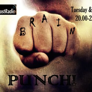 BrainPunch - 22.02.2013 | Broadcast