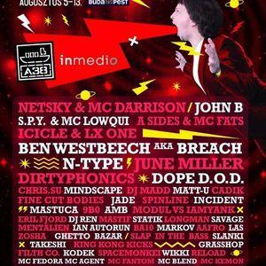 Reload - Sziget Fesztivál 2012