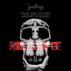 Michael Calfan live @ Red Light (Ministry of Sound, London) – 23.10.2015