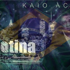 Kaio Ac - Rotina EP