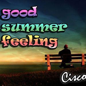 Cisco'13 - Mix Good Summer Feling