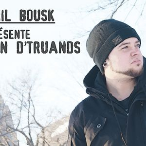 Phil Bousk @ Hip Hop Urbain