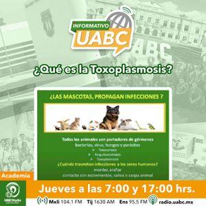 INFORMATIVO UABC - JUEVES 29 JULIO, 2021