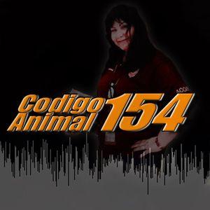 CODIGO ANIMAL 154 - 29 ABRIL 2014