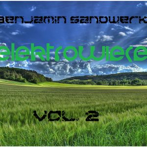 Benjamin Sandwerk -set Elektrowiese vol. 2