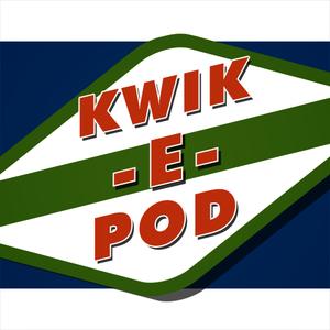 Kwik-E-Pod 017: Treehouse of Horror