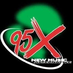 The ElectricX Radio Mix