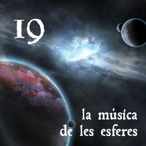 La música de les esferes (19)