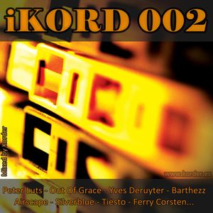 Korder - iKORD 002