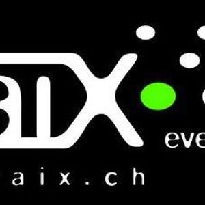 StraiX Promo Mix 2014