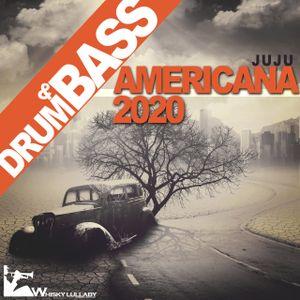 Juiju Americana 2020 mixed by maco42