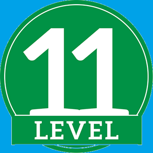 RK LEVEL 11#