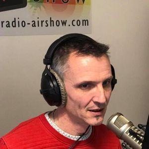 Retour vers le Futur - SAM FOX AIR SHOW - Émission du 29 Mars 2018