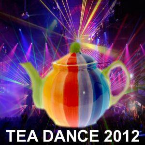 GAY TEA DANCE 2012 - PART ONE