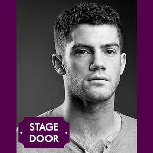 ALISTAIR BRAMMER / Stage Door
