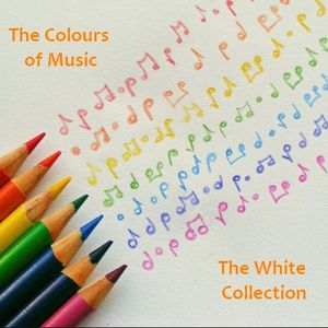 The Colours Of Music (The White collection)